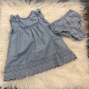 Baby Gap 6-12 Month dress